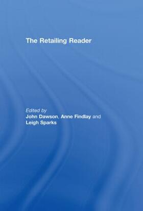 Dawson / Findlay / Sparks | The Retailing Reader | Buch | sack.de