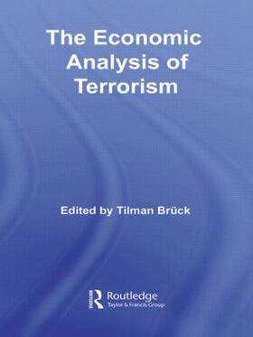 Brück | The Economic Analysis of Terrorism | Buch | sack.de
