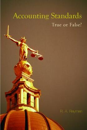 Rayman | Accounting Standards: True or False? | Buch | sack.de