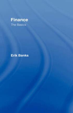 Banks   Finance: The Basics   Buch   sack.de