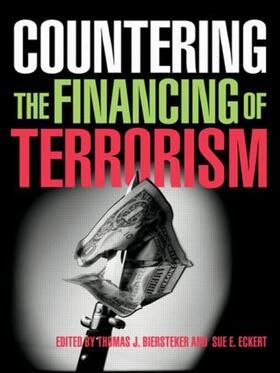 Biersteker / Eckert   Countering the Financing of Terrorism   Buch   sack.de