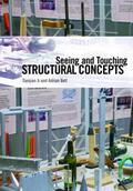 Ji / Bell |  Seeing and Touching Structural Concepts | Buch |  Sack Fachmedien