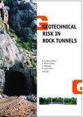 Campos e Matos / Ribeiro e Sousa / Kleberger |  Geotechnical Risk in Rock Tunnels | Buch |  Sack Fachmedien