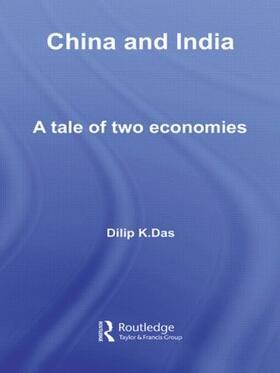 Das | China and India | Buch | sack.de