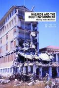 Bosher |  Hazards and the Built Environment | Buch |  Sack Fachmedien