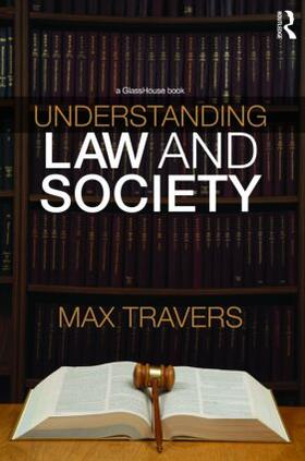 Travers | Understanding Law and Society | Buch | sack.de