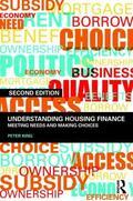 King |  Understanding Housing Finance | Buch |  Sack Fachmedien