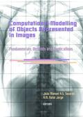 Tavares / R.M. Natal    Computational Modelling of Objects Represented in Images. Fundamentals, Methods and Applications   Buch    Sack Fachmedien