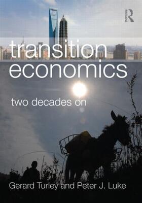 Luke / Turley | Transition Economics | Buch | sack.de