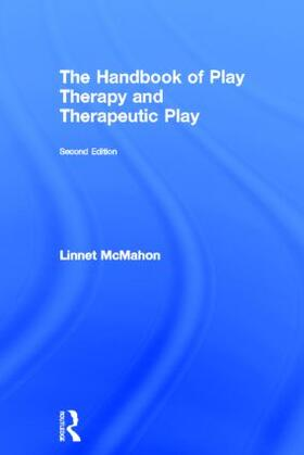 McMahon | The Handbook of Play Therapy and Therapeutic Play | Buch | sack.de