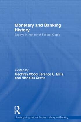 Wood / Mills / Crafts | Monetary and Banking History | Buch | sack.de