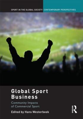 Westerbeek | Global Sport Business | Buch | sack.de