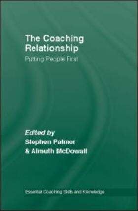 Palmer / McDowall | The Coaching Relationship | Buch | sack.de