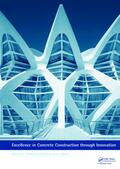 Limbachiya / Kew |  Excellence in Concrete Construction through Innovation | Buch |  Sack Fachmedien