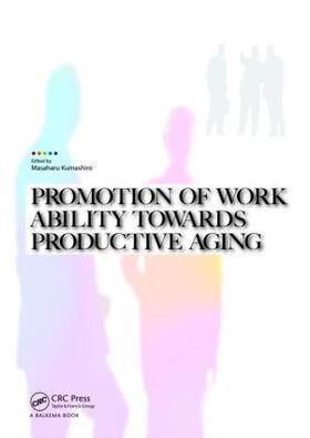 Kumashiro | Promotion of Work Ability towards Productive Aging | Buch | sack.de