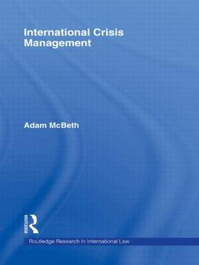 McBeth | International Economic Actors and Human Rights | Buch | sack.de