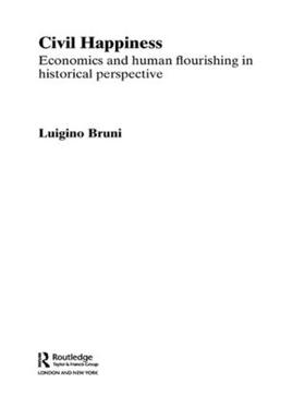 Bruni | Civil Happiness | Buch | sack.de