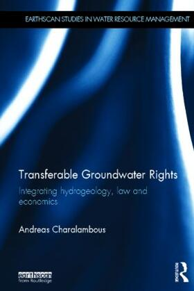 Charalambous | Transferable Groundwater Rights | Buch | sack.de