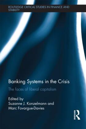 Konzelmann / Fovargue-Davies | Banking Systems in the Crisis | Buch | sack.de