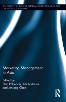 Paliwoda / Andrews / Chen | Marketing Management in Asia. | Buch | sack.de