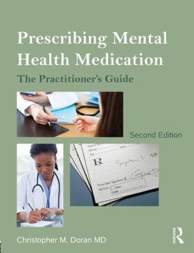 Doran / Doran MD | Prescribing Mental Health Medication | Buch | sack.de