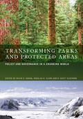 Hanna / Clark / Slocombe    Transforming Parks and Protected Areas   Buch    Sack Fachmedien