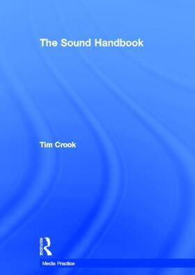 Crook | The Sound Handbook | Buch | sack.de