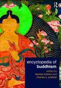 Keown / Prebish |  Encyclopedia of Buddhism | Buch |  Sack Fachmedien