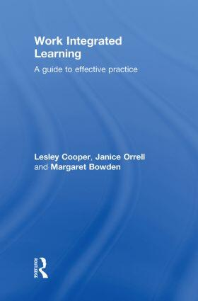 Cooper / Orrell / Bowden | Work Integrated Learning | Buch | sack.de