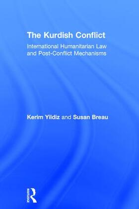 Yildiz / Breau   The Kurdish Conflict   Buch   sack.de