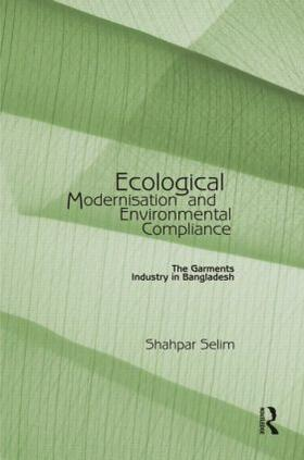 Selim   Ecological Modernisation and Environmental Compliance   Buch   sack.de