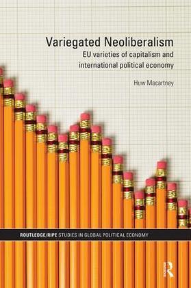 Macartney | Variegated Neoliberalism | Buch | sack.de