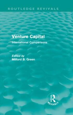 Green   Venture Capital   Buch   sack.de
