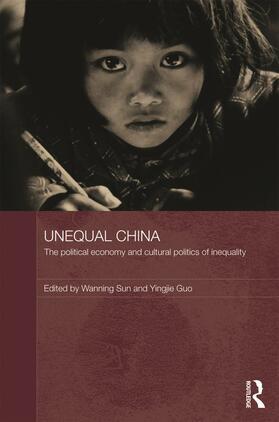 Sun / Guo   Unequal China   Buch   sack.de