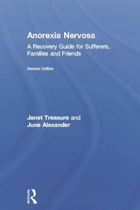 Treasure / Alexander | Anorexia Nervosa | Buch | sack.de