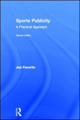 Favorito | Sports Publicity | Buch | sack.de