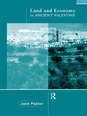 Pastor | Land and Economy in Ancient Palestine | Buch | sack.de