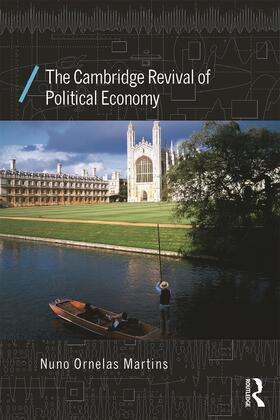 Martins | The Cambridge Revival of Political Economy | Buch | sack.de