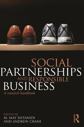 Seitanidi / Crane | Social Partnerships and Responsible Business | Buch | sack.de