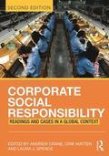 Crane / Matten / Spence    Corporate Social Responsibility   Buch    Sack Fachmedien