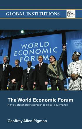 Pigman   The World Economic Forum   Buch   sack.de