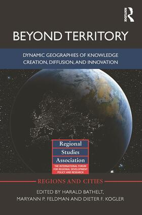 Bathelt / Feldman / Kogler   Beyond Territory   Buch   sack.de