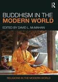McMahan |  Buddhism in the Modern World | Buch |  Sack Fachmedien