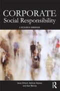 Dillard / Haynes / Murray    Corporate Social Responsibility   Buch    Sack Fachmedien
