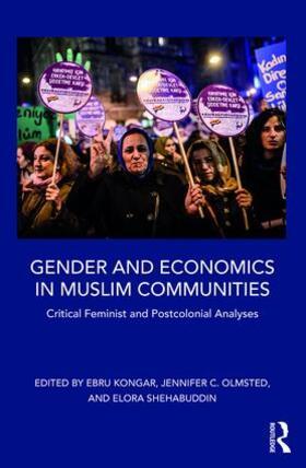 Kongar / Olmsted / Shehabuddin | Gender and Economics in Muslim Communities | Buch | sack.de