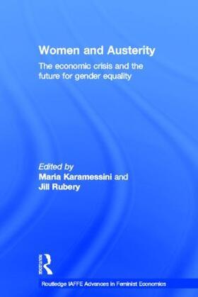 Karamessini / Rubery   Women and Austerity   Buch   sack.de