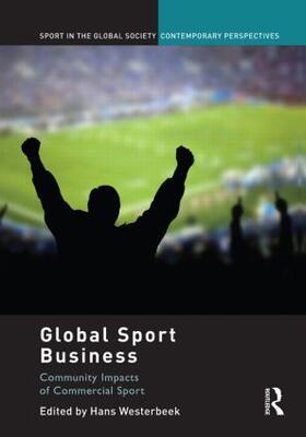 Westerbeek   Global Sport Business   Buch   sack.de