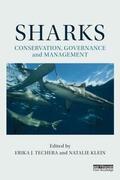 Techera / Klein    Sharks: Conservation, Governance and Management   Buch    Sack Fachmedien