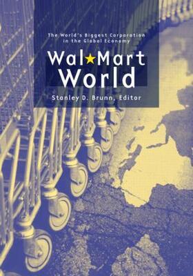 Brunn | Wal-Mart World | Buch | sack.de