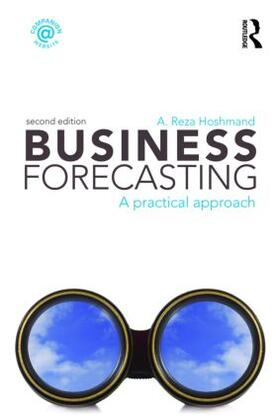 Hoshmand | Business Forecasting | Buch | sack.de